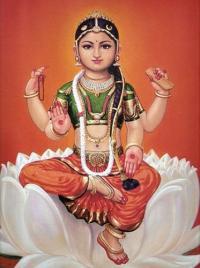 The Story of Lord Shiva's Daughter Ashoka Sundari   Indian Mythology Facts – 4