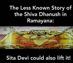 Indian Mythology Facts Collection – 2