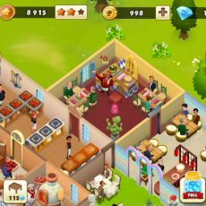 World Chef: Game Review