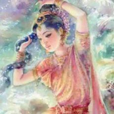 The Story of Shanta- Lord Rama's Sister