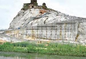 Vakula Devi & the Sad Story of her Temple