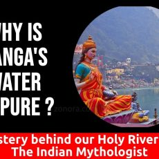 Why is River Ganga's Water so Pure ? | The Mystery behind our Holy River!