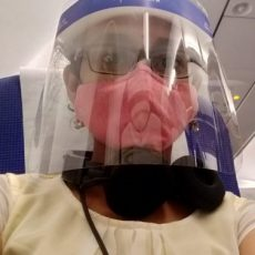 I Travelled During the Covid Pandemic, and Here's My Experience