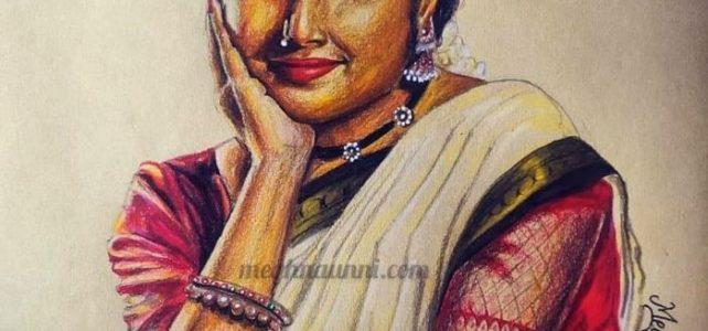 Happy Birthday to Bhairavi Venkatesan Akka. SDN KoolKidz Series – 1