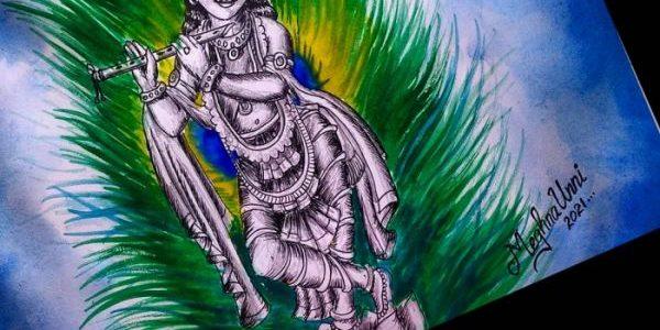 Happy Vishu 2021 Greetings