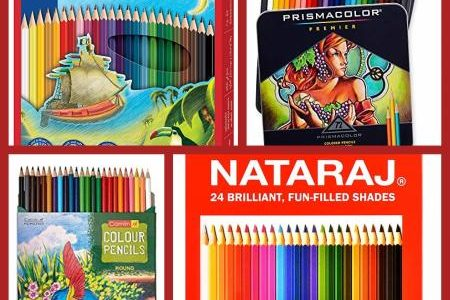 Which Colour Pencil do you need?
